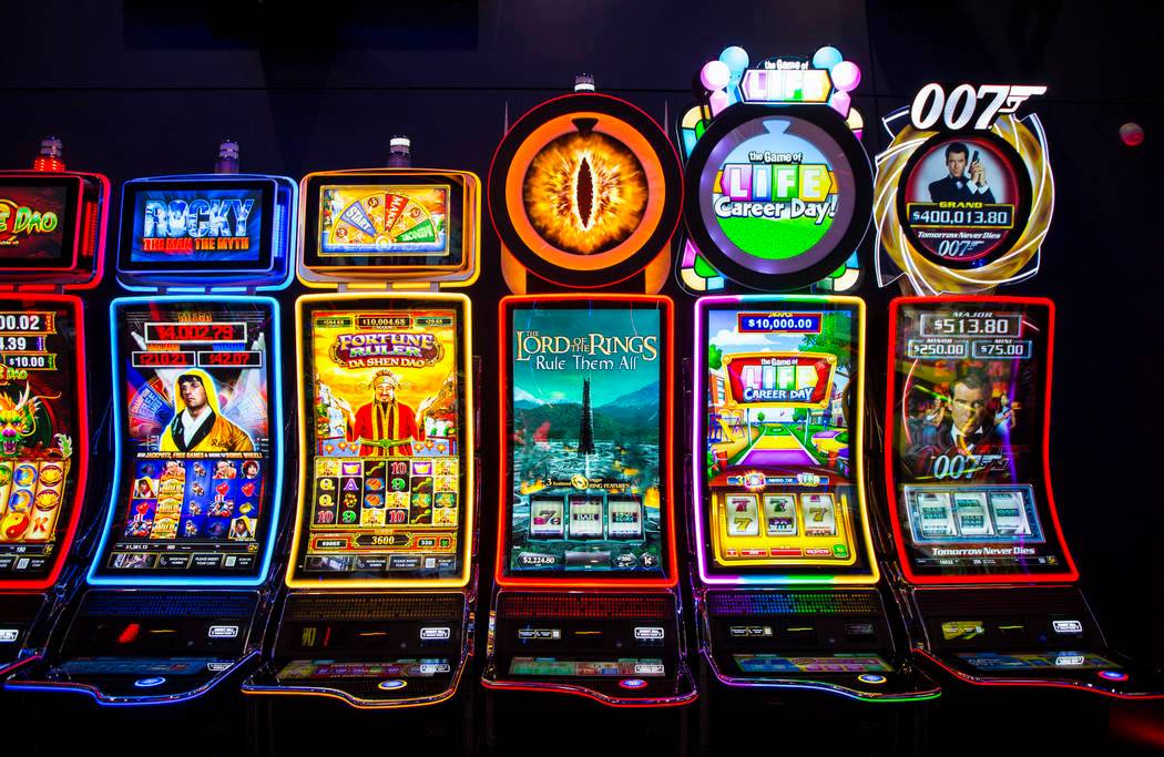 What is the most popular online slot machine for Swiss players? - prime Lite Indonesia